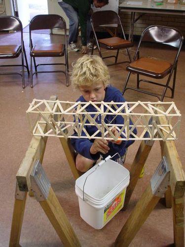 Bridge test.